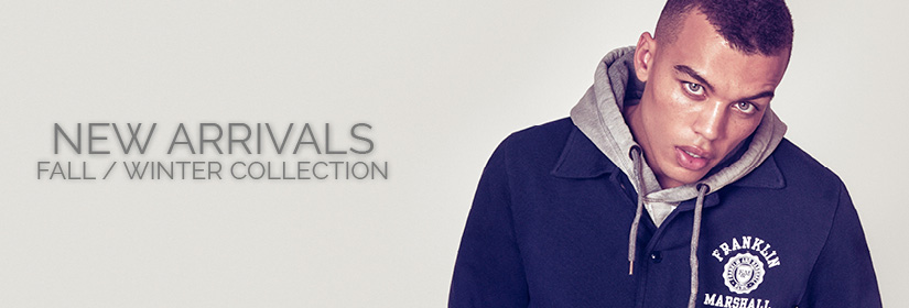 Franklin and Marshall Clothing