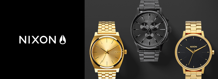 Men's Nixon Watches