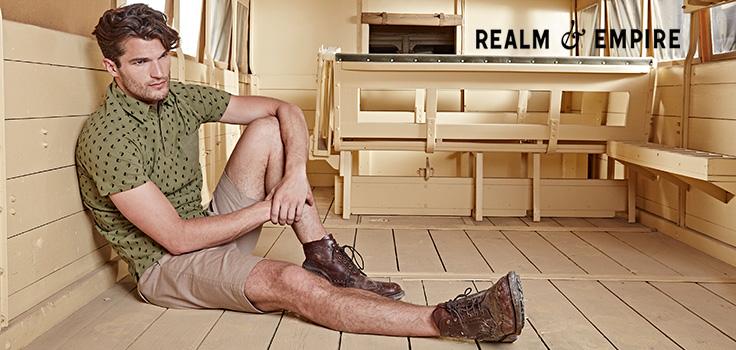 Realm & Empire Clothing