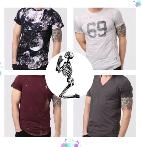 mens religion clothing