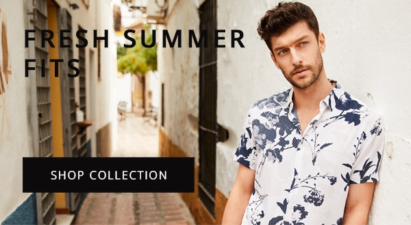 Selected Homme Clothing