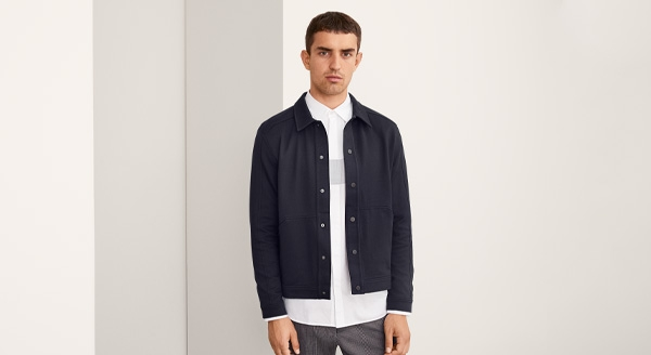68f8b5a002 Mens Clothing Vero Moda Clothing. Selected Homme New In Explore Now. Shop  Spring Summer