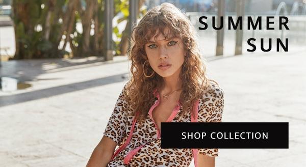 Vila Summer Clothing
